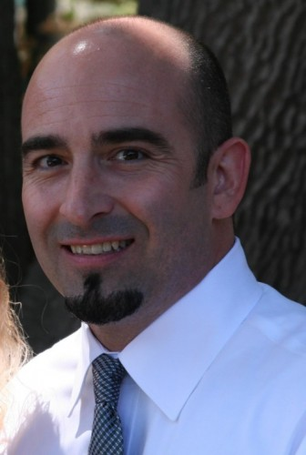 Pastor Rob