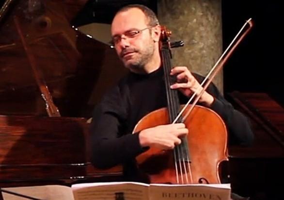 Francesco Mastromatteo - slide